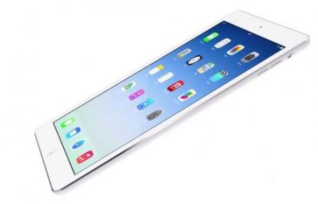 iPad Air dé beste tablet van Apple
